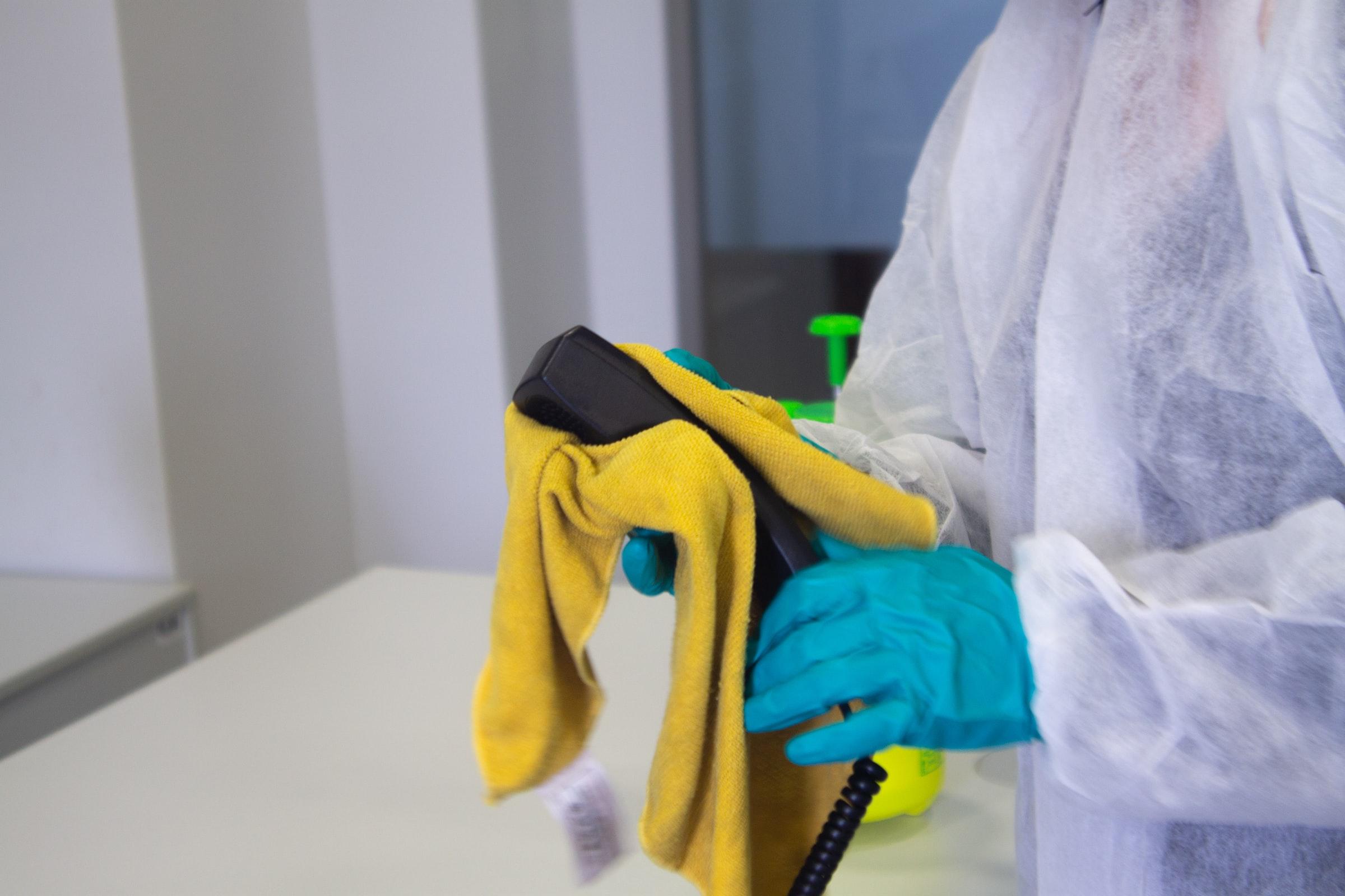 3 veci, ktoré môžete očakávať od profesionálneho čistenia kancelárií